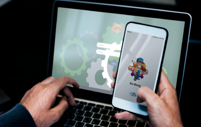Aplikasi Bengkel Digital